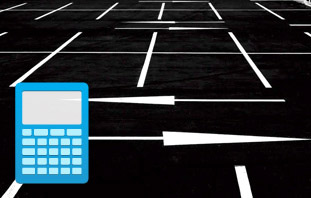 parkinglot calculator
